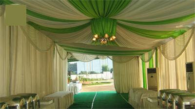 laila indah wedding: dekor manten, dekor tenda dan meja