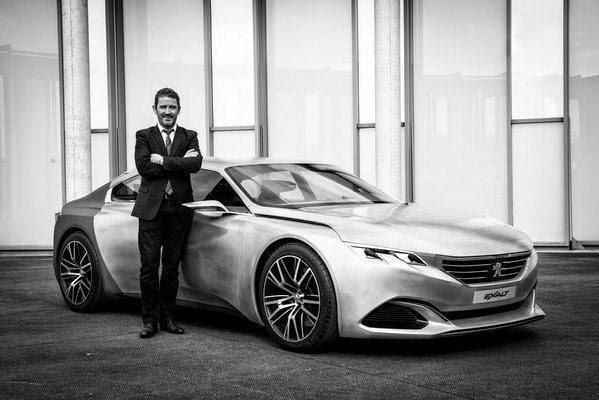 2014 New Peugeot Exalt Concept Drivetrain