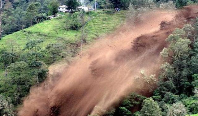 मृदा का निर्माण तथा संरक्षण
