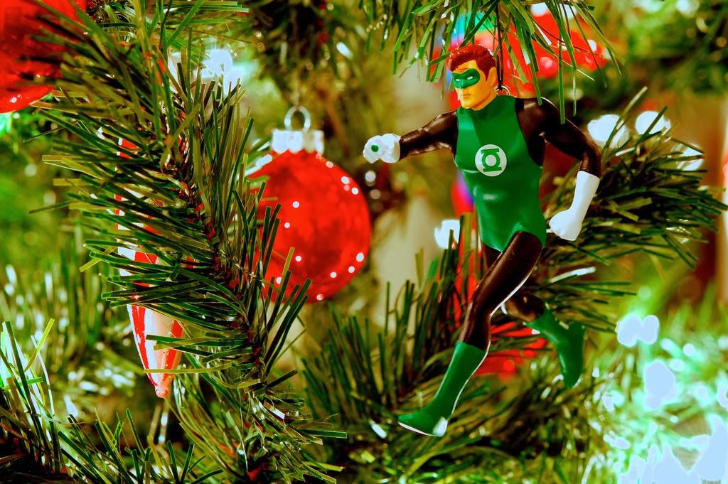 Hudson Allergy Tribeca: Christmas Tree Allergies