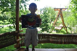 Siranush Hakobyan Art Therapy
