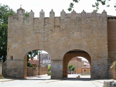 Medina de rioseco ciudad de los almirantes for Pisos en medina de rioseco