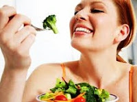 Control appetite with foods