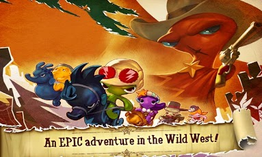 Download Squids wild west for android