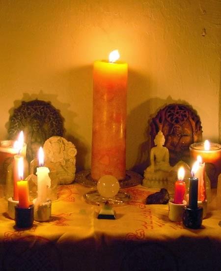Luz de nekane limpiezas de protecci n y contra el mal de ojo - Quitar mal de ojo en casa ...