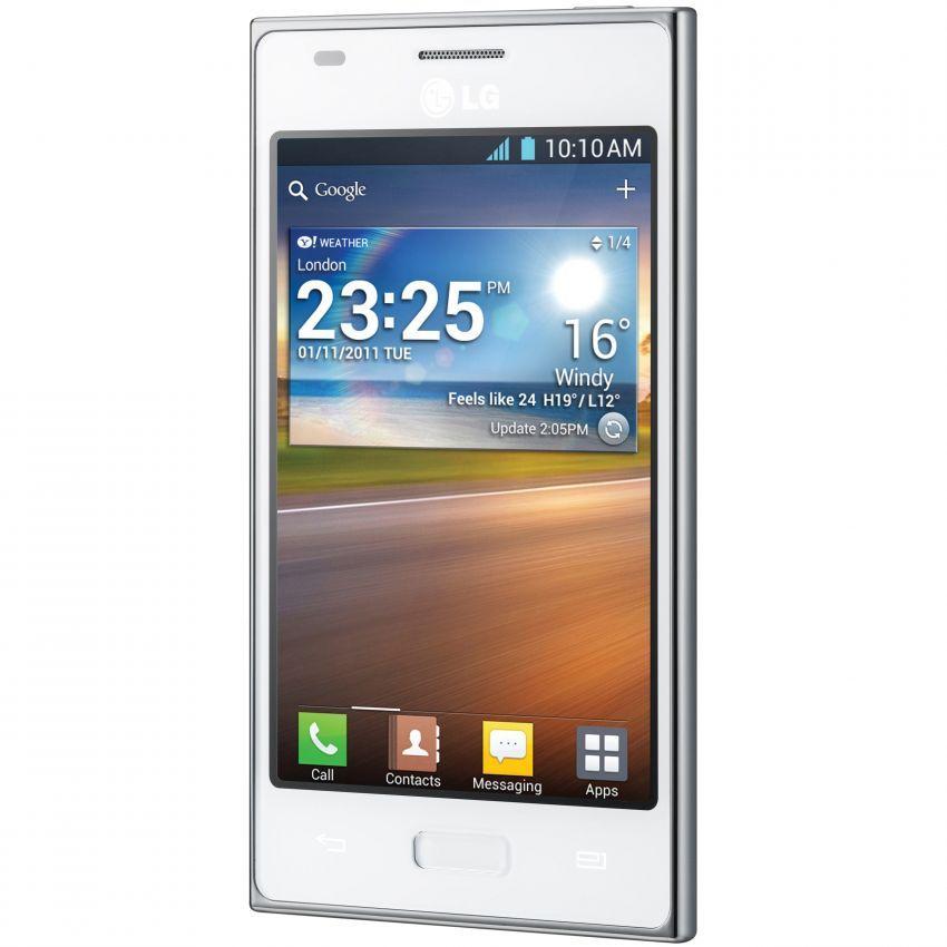 Spesifikasi Dan Harga LG Optimus L5 E612 Terbaru
