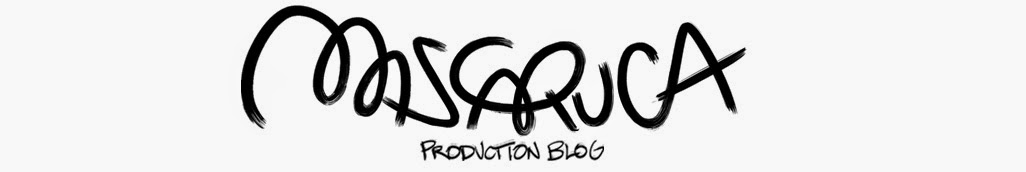 MASCARUCA PRODUCTION BLOG