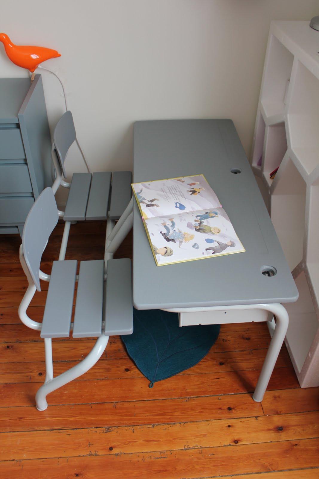 albane et les kids. Black Bedroom Furniture Sets. Home Design Ideas