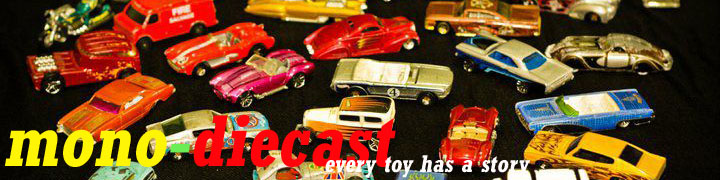 ::::::Sukmono's Die Cast Garage::::::