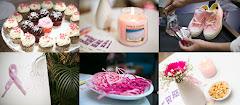 RŮŽOVÝ ŘÍJEN - měsíc boje proti rakovině prsu
