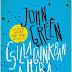 John Green Csillagainkban a hiba könyve
