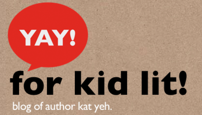 YAY for kidlit!