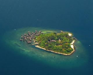 Pulau Ayer