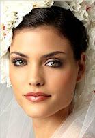Maquillaje para novias: día vs. noche