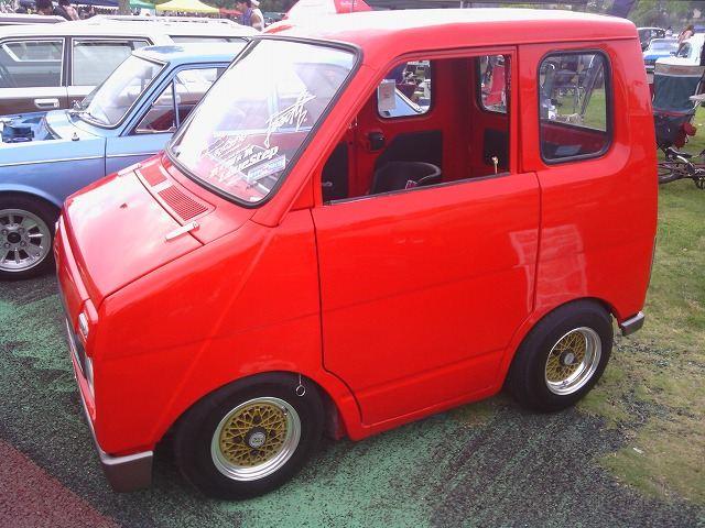 JDM, mały samochód