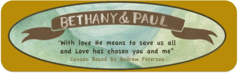 Paul and Bethany