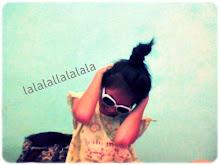 Profile Blogger - Della Prilia