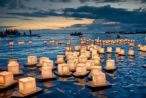 243335186086088459 O4FSNDO3 c أجمل مهرجانات العالم ''مهرجان المصابيح في تايلند '' سيذكرك بفيلم ديزني الشهير Tangled