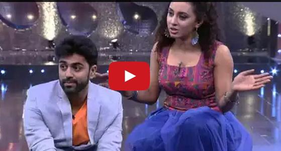D2 Dance pearle Maaney