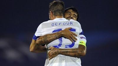 Prediksi Skor Porto vs PSG