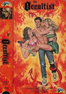 Maximum Thrust 1988 Aka The Occultist
