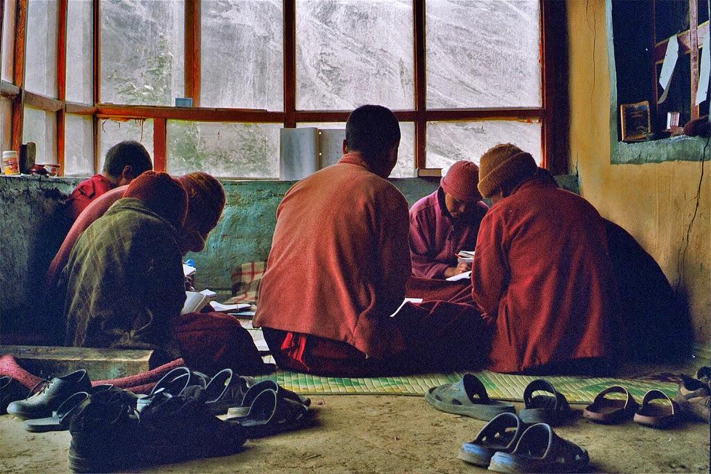 Ladakh volunteer, Leh Ladakh pictures
