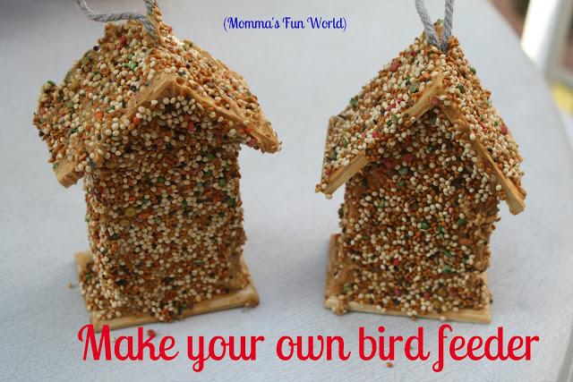 23 DIY Bird Feeder y Bird Houses Ideas para acariciar su patio trasero - Diy Craft Ideas & amp; Jardinería