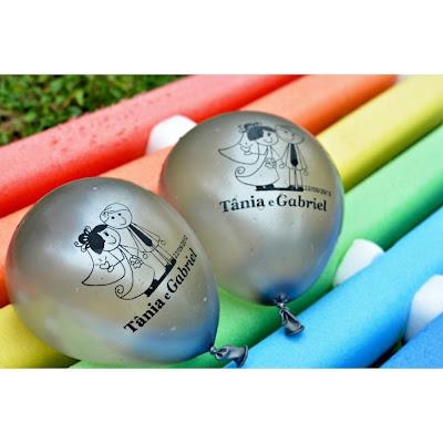 Balões Decorativos: arranjos, dicas e fotos