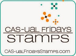We are proud to be sponsored by...       CAS-ual Fridays