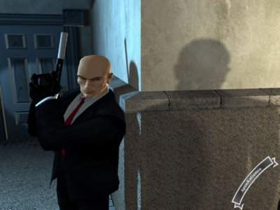 Hitman 2 - Silent Assassin Screenshots