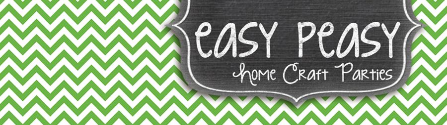Easy Peasy Craft Party