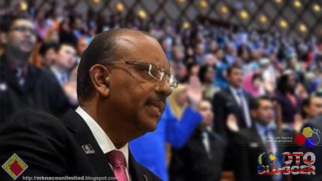 Kerajaan Nafi Kakitangan Kontrak Akan Ditamatkan Perkhidmatan Disember Ini