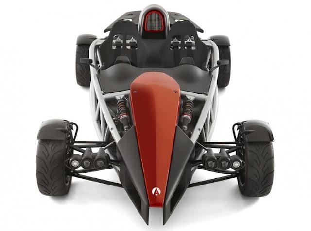 ARIEL ATOM RACER, ARIEL ATOM spec racer, ARIEL ATOM race car, ARIEL ATOM drag race