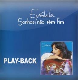 eyshila sonhos nao tem fim playback Eyshila Sonhos Não Tem Fim 2011 Playback Baixar Download