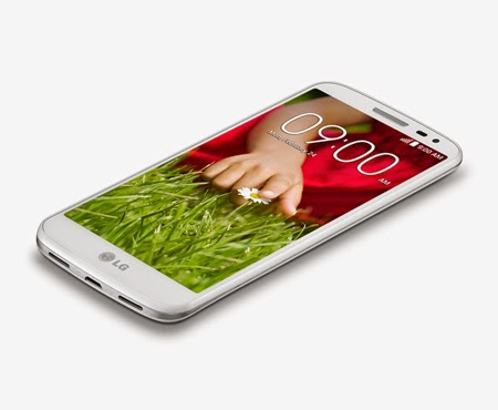 Some questions about Smartphone LG G2 Mini