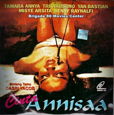 Brigade 86 Movies Center - Cinta Annisa (1983)