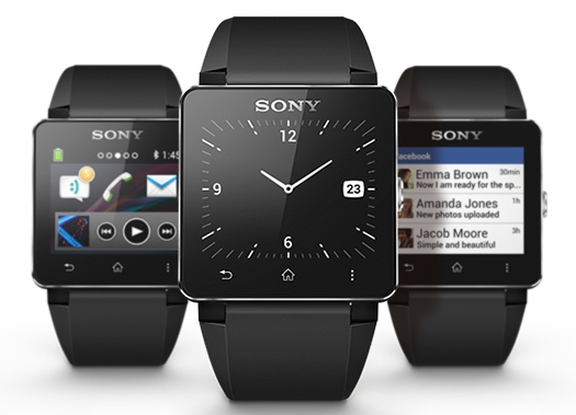 Sony SmartWatch 2 Series
