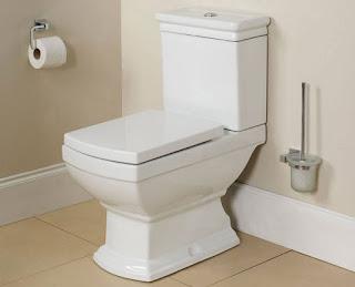 Γιατί λέμε τις τουαλέτες Καλιόπη