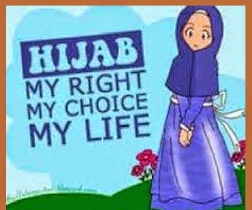 Kata Mutiara Islam Tentang Ajakan Berhijab Terbaru Dan Unik