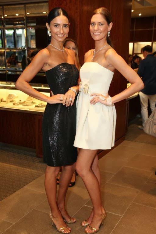 Evento no Bal Harbour Shops