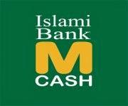 Mcash Mobile banking Islami bank bangladesh limited