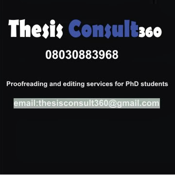 Dissertation Proofreading Service Glasgow