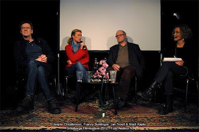 jesper christensen, jan troell, francy suntinger, dom över död man, torgny segerstedt, göteborgs handels- och sjöfartstidning, marit kapla, göteborgs filmfestival, göteborg film festival 2012, foto anders n