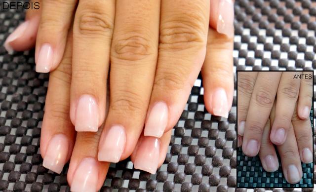 Tá pensando em deixar as unhas mais bonitas e resistentes? Conheça a técnica de unhas chamada acrigel!