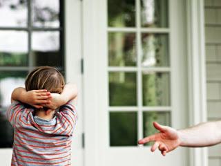سبع مراحل لعلاج التوحد عند الاطفال