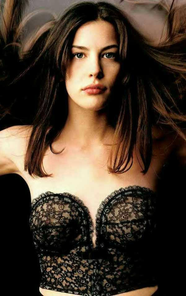 Liv Tyler Hot Wallpapers