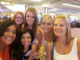 TpT Vegas Conference 2015