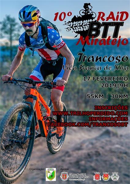 17FEV * TRANCOSO – VILA FRANCA DE XIRA