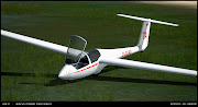 has posted two other previews of the Schleicher ASK 21. A midwing, Ttail, .