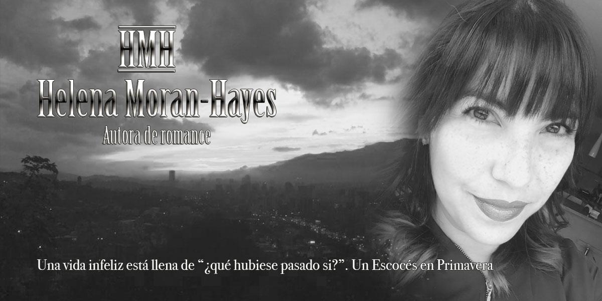 Helena Moran-Hayes